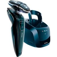 Philips Norelco 1250X/42 SensoTouch 3D Electric Razor with Jet Clean System