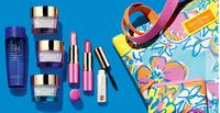 Free 7 pc gift set with $35Estee Lauder Skincare or Foundation purchase @ Carson's