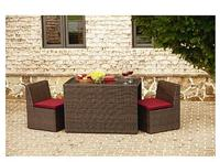 $324.99 La-Z-Boy Brody 3-Piece Outdoor Bistro Set