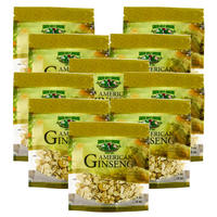 Free Gift + 10% Offwith Purchase over $150 Ginseng Products @ Green Gold Ginseng