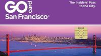 Extra 10-20%  OFFon all 3, 5 and 7-Day Go City attraction passes @Go Card