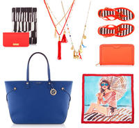 FREE Limited Edition Henri Bendel BackpackWith Any Purchase of $150 @ Henri Bendel