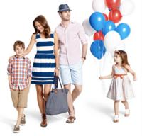 Buy One Get One 50% OFF Clothing, Shoes & Accessories @Target.com