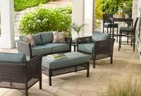 Up to 50% off Select Patio Furniture @ Home Depot
