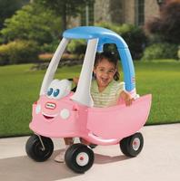 $38 Little Tikes Princess Cozy Coupe - 30th Anniversary Edition