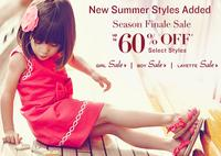 Up to 60% OFFSale @ Janie And Jack