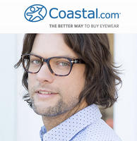 25% OffAll Eyeglasses Plus Lens Upgrades @Coastal