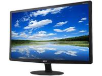 $119.99 Acer S240HL 24-inch Widescreen LED Monitor