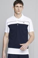 Lacoste Super Light Color Block Short Sleeve Polo Shirt