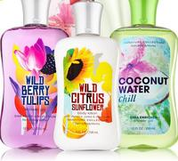 Buy 3 Get 3 Free+Free ShippingSelect Products @ Bath & Body Works