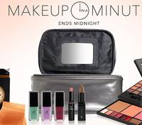 50% OffMakeup in a Minute: Summer Glow Collection @ e.l.f. Cosmetics