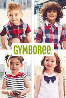 50% off + extra 40% off Memorial Day Sale @ Gymboree