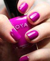 3 Free Nail Polishes + 3 Mystery Shades+ $15 shipping @ Zoya