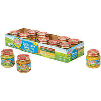 2 for $16 / 4 for $30All Earth's Best 1st & 2nd Variety Packs @ BabiesRUs