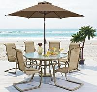 Up to 60% off Select Patio Furniture @ Sears.com