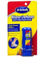 $5.94 Dr. Scholl's Blister Defense Anti-Friction Stick