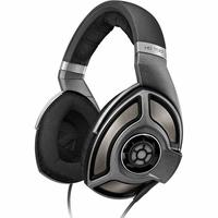$649.95 Sennheiser HD 700 Professional Stereo Over-Ear Headphones (Black/Gray)