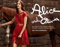 Enjoy up to 60% offNew Spring Markdowns + free shipping @ Alice + Olivia