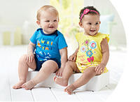Up to 50% offBaby Summer Clothing @ BabiesRUs
