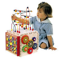 Anatex Deluxe Mini Play Cube @ Woot!
