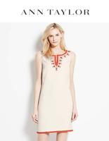 Buy 1 Get 1 50% Off+Free Shipping Full-price Items Purchase @ Ann Taylor