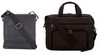 70% OffSelect Travel and Business Bags @ Wilsons Leather