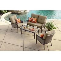 Up to 50% off Select Clearance Patio Furniture and accessories @ Sears.com