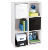 Recollections™ 6 Cube Organizer