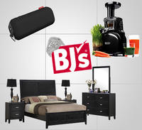 From $44.99One-Day Sale @ BJs Wholesale Club