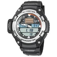 Casio SGW400H-1B Mens Sport Multi-Function Watch