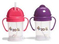 Zoli BOT Sippy Cup 2-Pack