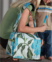 $49.99 Ju-Ju-Be Messenger Diaper Bags @ Zulily