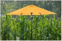$39 Better Homes and Gardens 9-Foot Englewood Heights Umbrella BH14-092-099-25