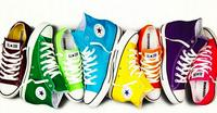Up to 60% OFF + Extra 25% off Entire site @ Converse