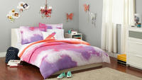 $276-Piece Twin Bedding Sets
