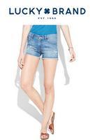 Extra 40% offAll Sale Denim @ Lucky Brand Jeans