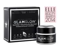 Get the Travel Sizewith A Full Size Mask Purchase @ Glamglowmud