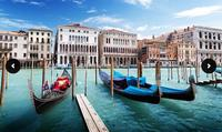 From $1399 Italy Vacation with Airfare - Venice, Florence, and Rome