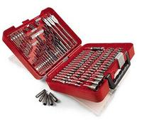 $14.99 Craftsman 100-PC Drilling and Driving Accessory Kit ACM1001