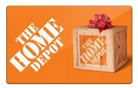 Up to 11% Off + $5 Off $75Home Depot Gift Card @ Raise.com