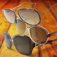 Up to 65% Off FENDI & Coach and more Sunglasses @ Zulily