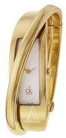 Calvin Klein Women's Feminine Watch K2J24501