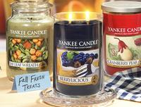 $20 Off $45Online or In-Store Printable Coupon @ Yankee Candle