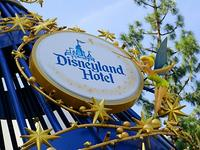 Up to 20% OFFon rooms at a Disneyland® Resort Hotel on select nights  @ Expedia!