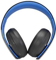 $73.99 Sony PlayStation Gold Wireless Stereo Headset