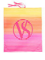 Free VS Beach Blanketwith orders over $50 @ Victorias Secret