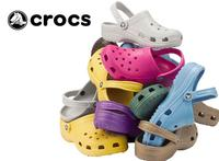 Up to 50% Off End of Season Clearance @ Crocs