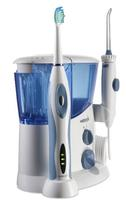 $66.49 Waterpik WP-900 Water Flosser and Sonic Toothbrush Complete Care