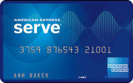 Get access to membership benefits like Purchase Protection The Amex Serve℠ from American Express