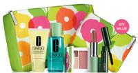 Free 7-piece giftwith any Clinique purchase of $27 or more @ Carson's